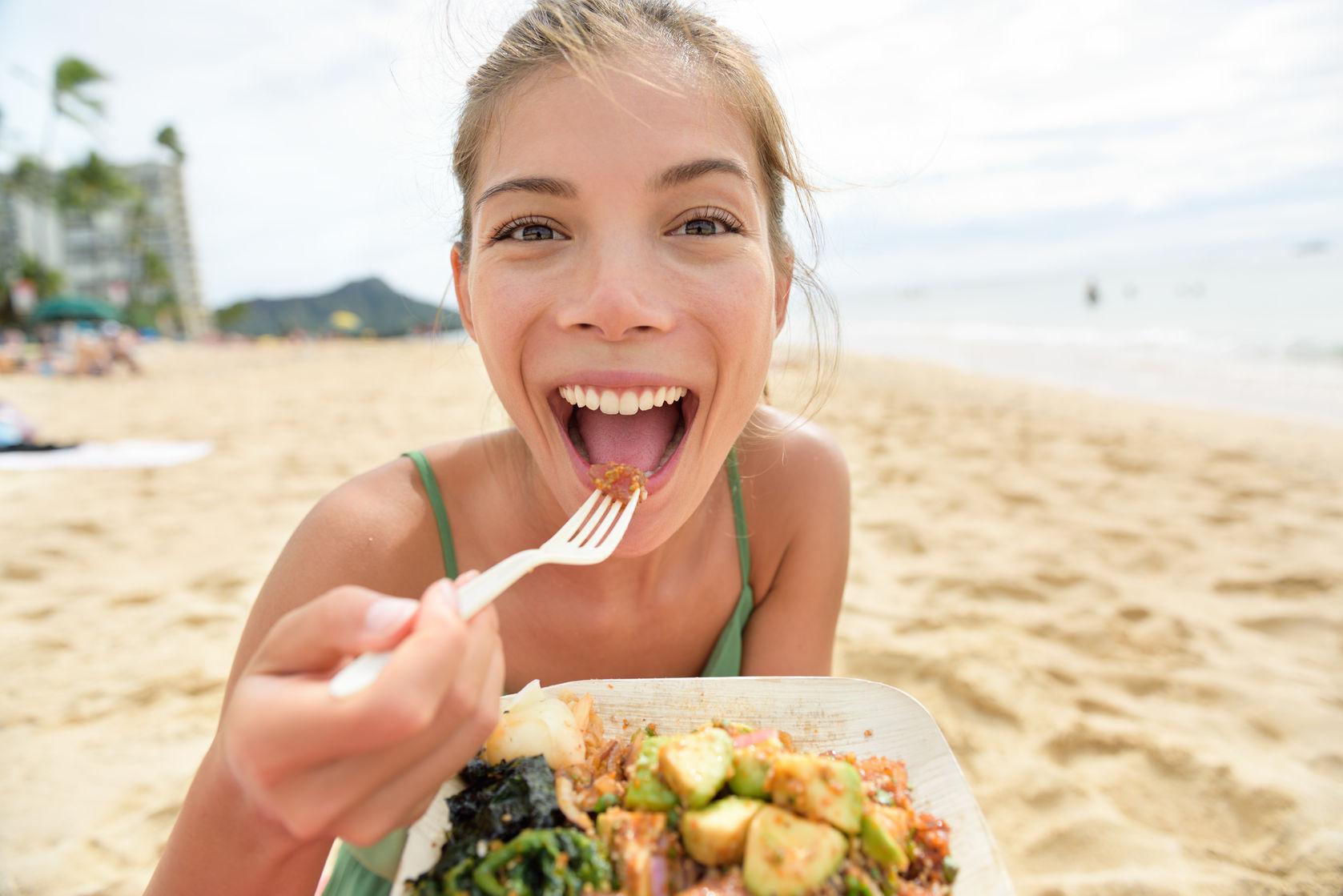 Life is a beach: 5x restaurants die ook op het strand bezorgen