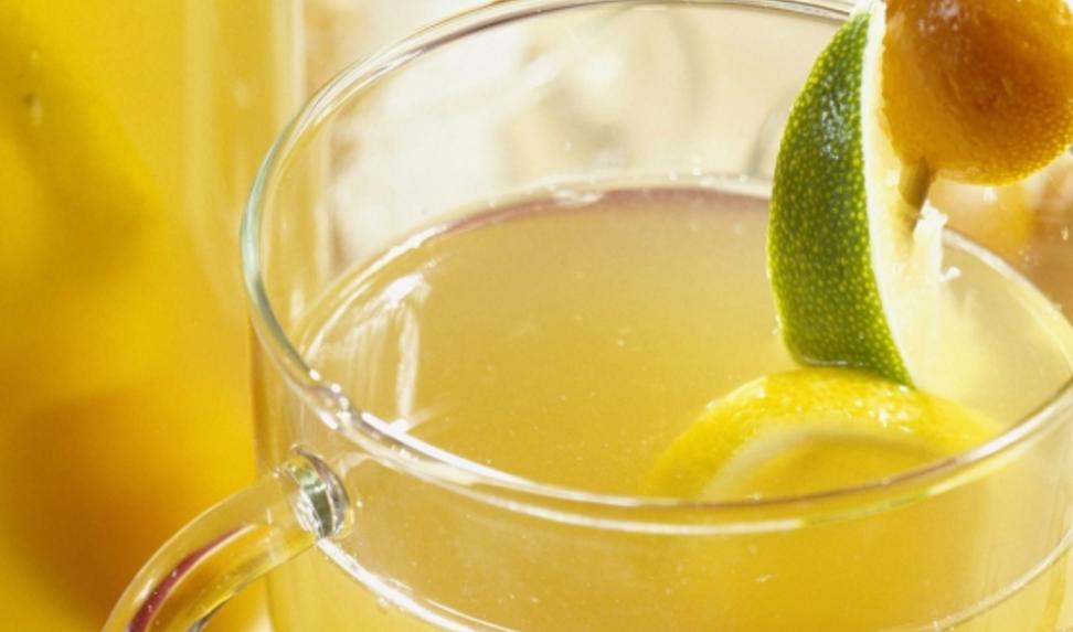 Recept: grog met citrusvruchten