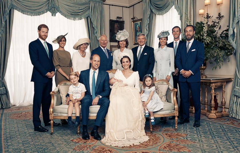 Meghan Markle en Kate Middleton vieren ondanks alles tóch samen Kerst