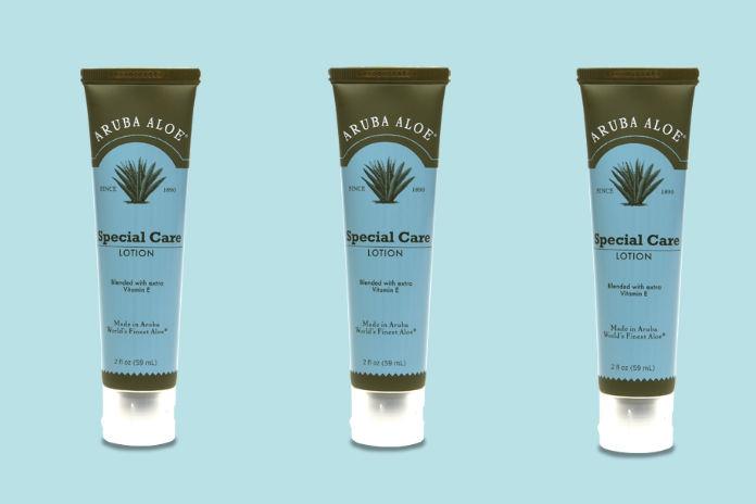 Winnen: Vitamin E & Special Care producten van Aruba Aloe