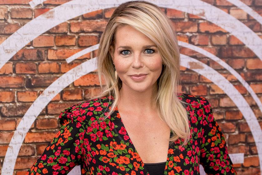 Chantal Janzen plaatst persoonlijk statement over Wendy van Dijk-misverstand