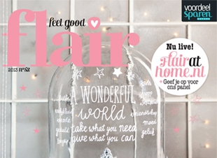 In het blad | Flair 52
