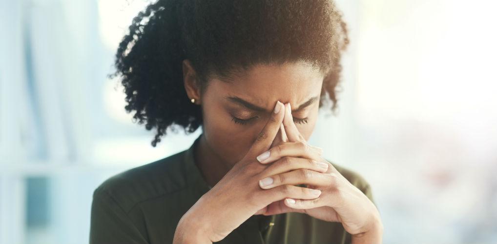 Ongelukkig op je werk? Deze (nadelige) gevolgen kan je lichaam ondervinden