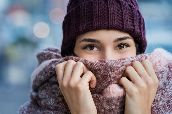 Dat wordt warm aankleden: vanaf zondag wordt het koud