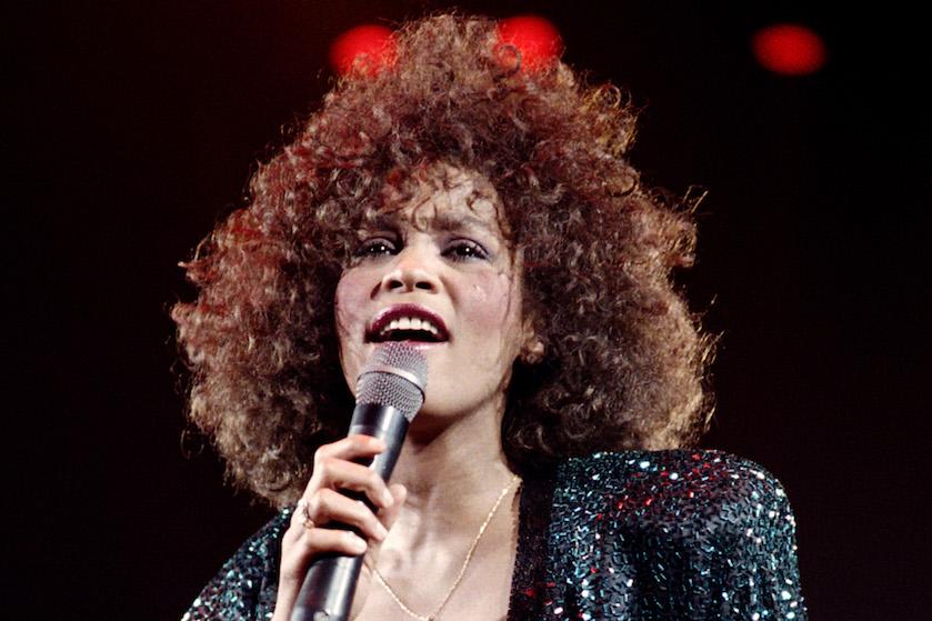 Het is de sterfdag van Whitney Houston: dít is waarom we haar niet mogen vergeten