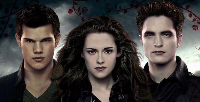 Wat?! Komt er mogelijk een vierde Twilight-film?