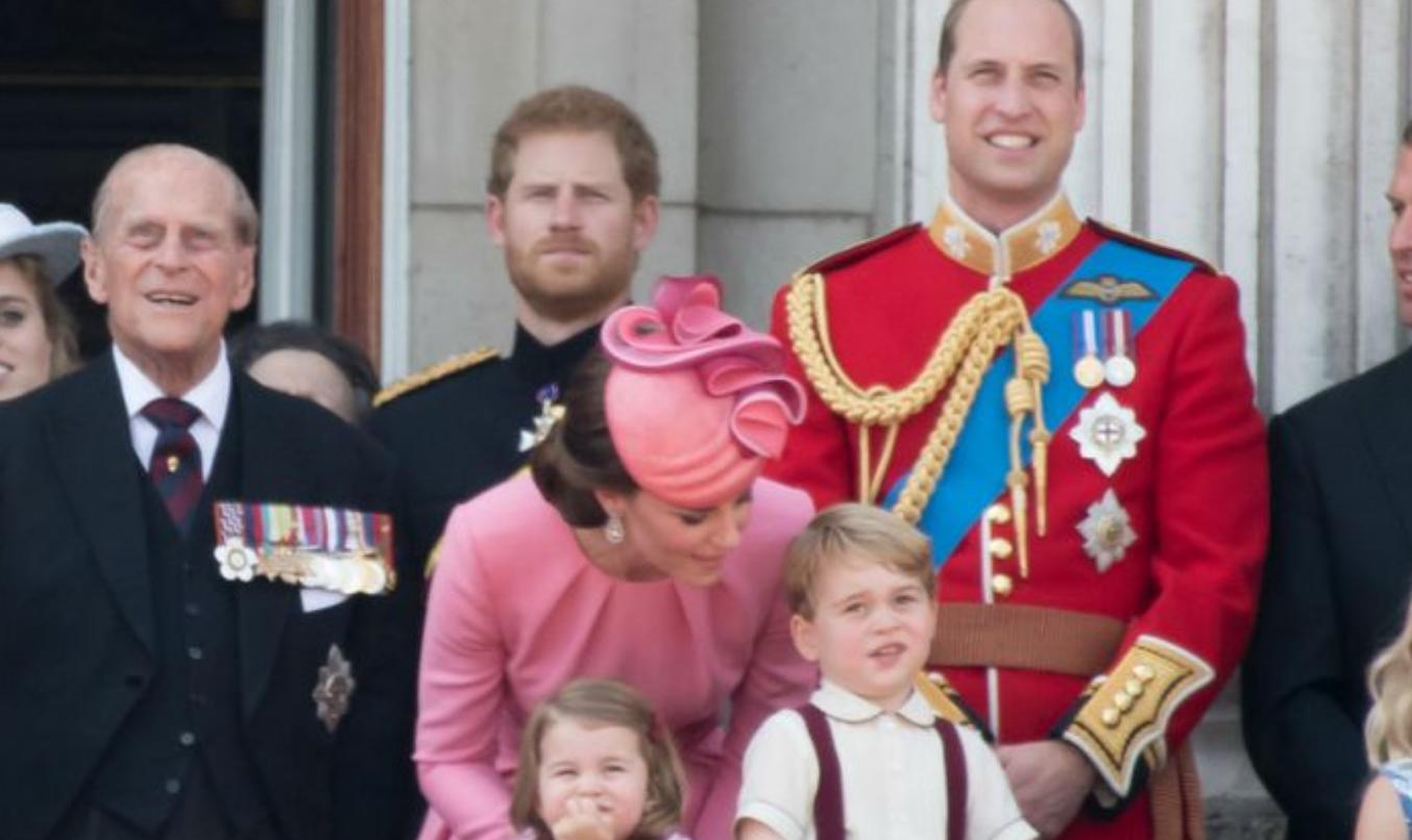 Prins Harry: 'Niemand in de familie wil koning of koningin worden'