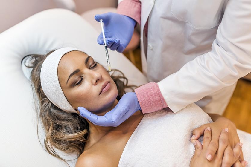 Gevalletje placebo-effect of niet: werkt botox écht tegen migraine?