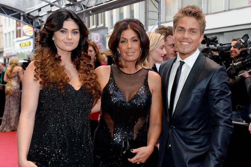 Rachel Hazes hoopt André en Roxeanne samen te krijgen: 'Ik heb er vertrouwen in'