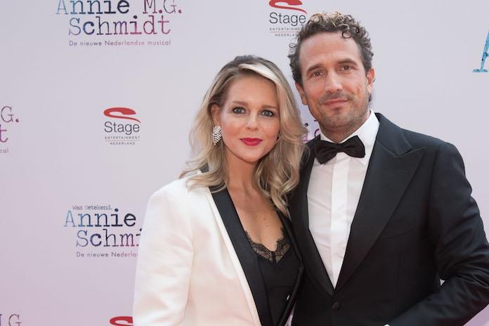 Chantal Janzen: 'Ik ben een egoïstischere ouder dan Marco'