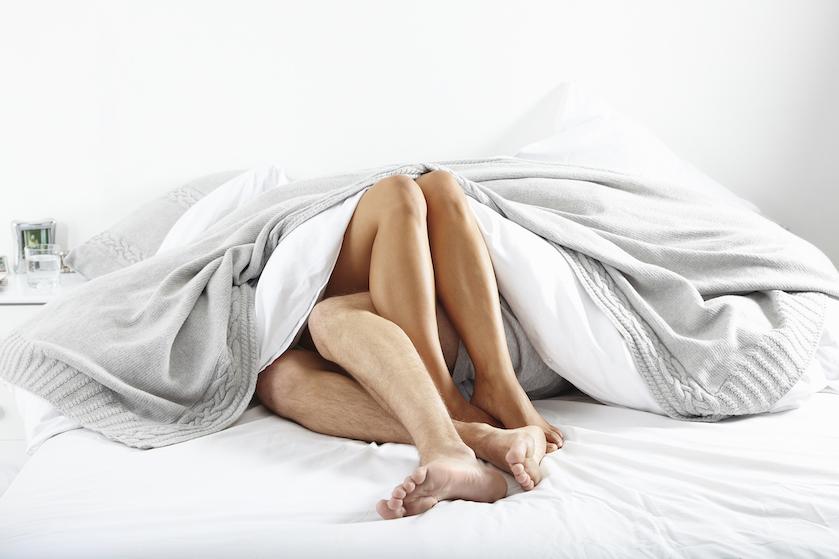 Voor het eerst seks na de bevalling? Dít zijn de fijnste tips