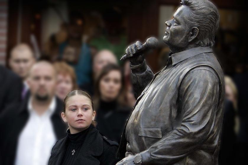 André Hazes op 70e verjaardag herdacht door gezin: Roxeanne deelt prachtig bericht aan vader
