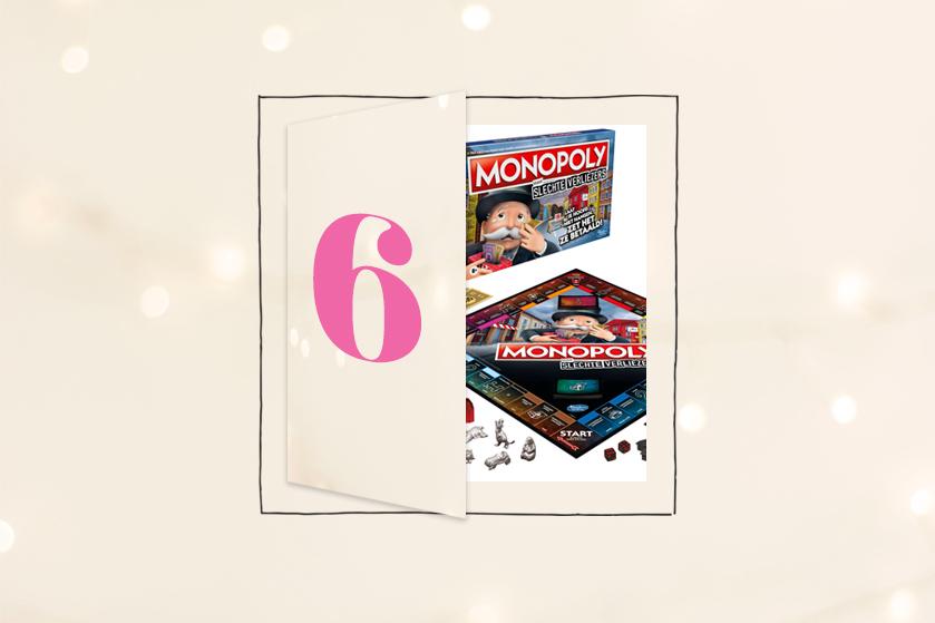 Flair's Adventskalender 2020 #6: win een spelletjespakket met drie toffe bordspellen van Hasbro
