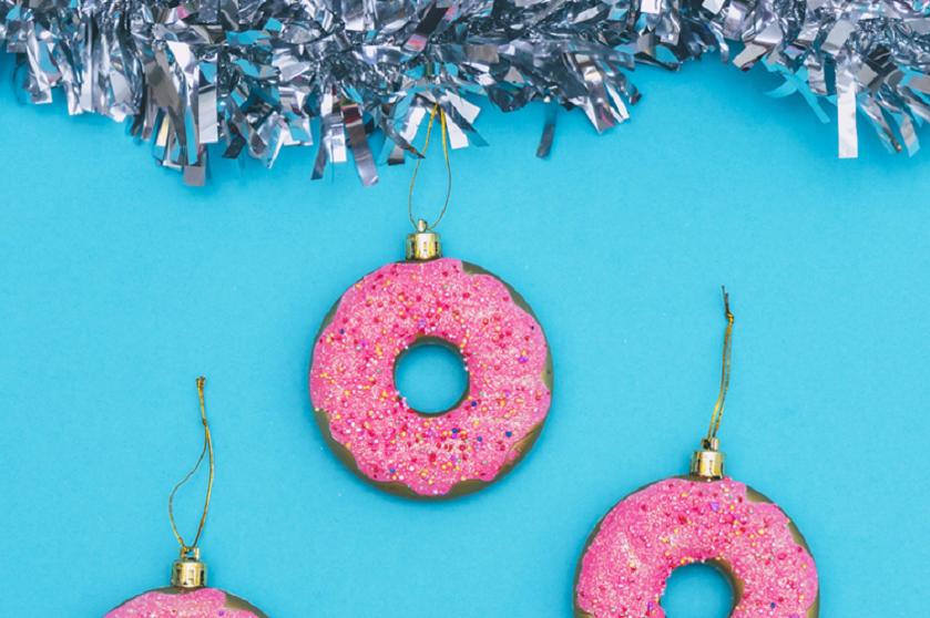 Niks geen gesjouw: deze kerstboomalternatieven zijn ook hartstikke leuk