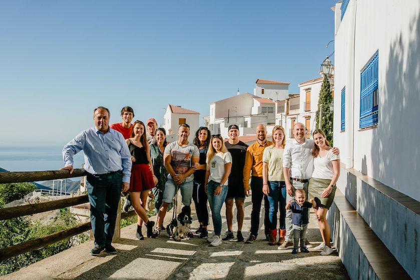 Meedoen aan 'Het Spaanse Dorp'? Het programma zoekt nog kandidaten