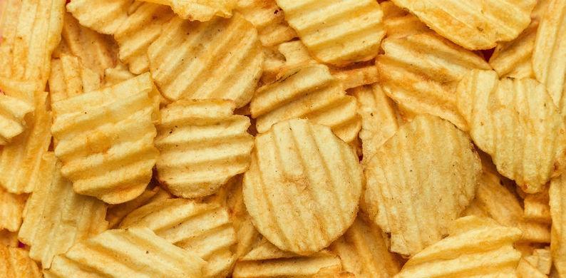 Het houdt niet op: er bestaat nu ook gin-chips