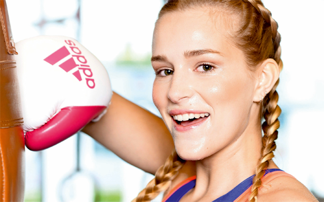 21 praktische én mooie sportkapsels