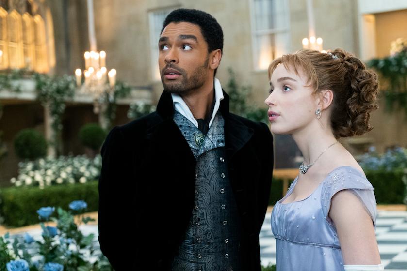 Superscherp: fans van 'Bridgerton' ontdekken fouten in massaal bekeken Netflix-hit