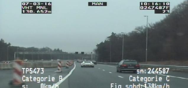 Video: Nicky Romero misdraagt zich op de weg