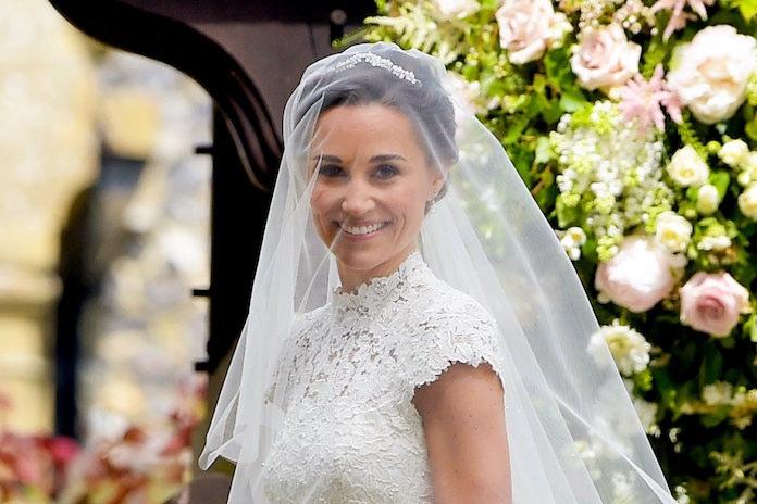 Foto's: Pippa Middleton op huwelijksreis in Sydney