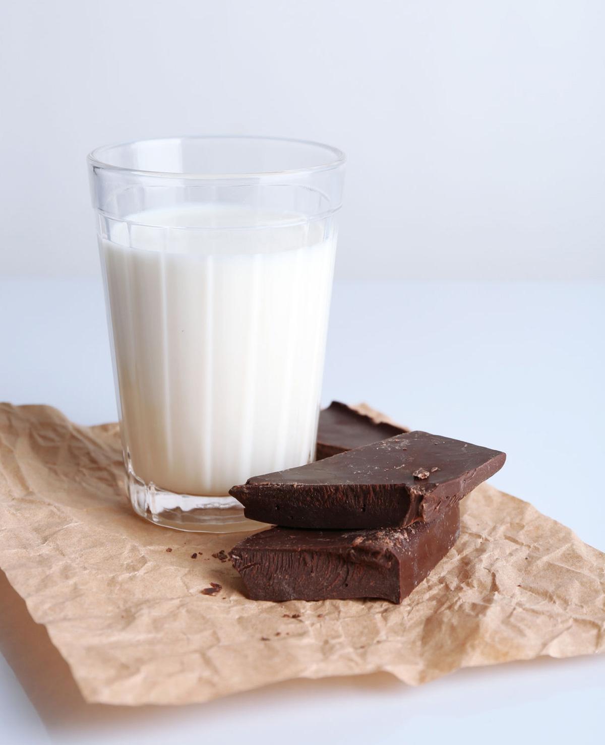 Warme chocolademelk, 5 bijzondere recepten!