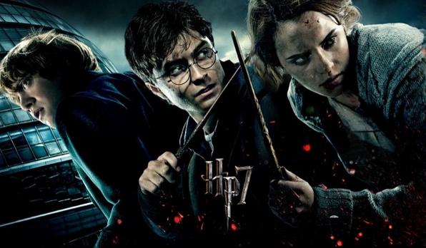 YES: Déze Harry Potter acteurs komen naar Nederland!
