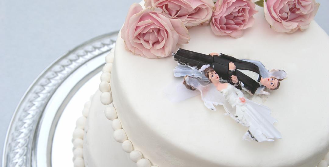 9 tekenen van een slecht huwelijk