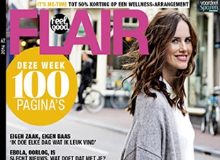 Deze week in Flair