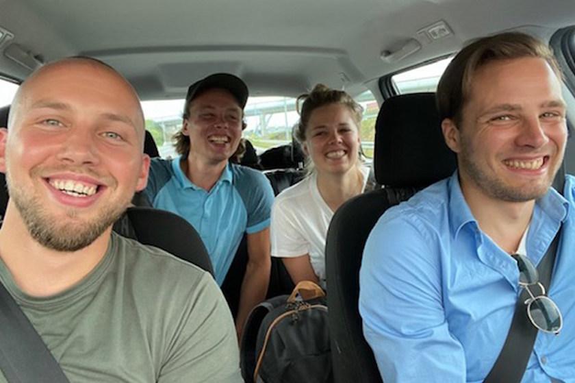 Écht een nieuwe start: al 360.000 euro opgehaald met crowdfundingsactie voor 'kinderen van Ruinerwold'