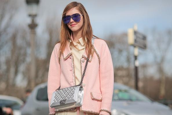 Wow: zo zagen deze modebloggers eruit voor ze beroemd werden!