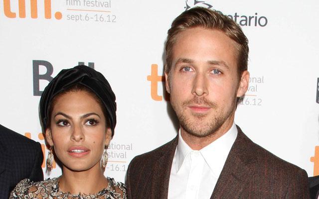 Ryan Gosling wordt voor de tweede keer vader!
