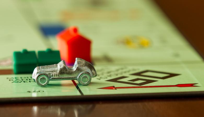 Voor op je verlanglijstje: er bestaat een Disney-monopoly