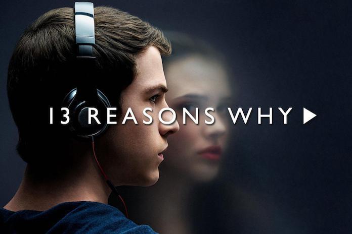 Wat een talent: deze '13 Reasons Why'-acteur speelt ook nog in een band