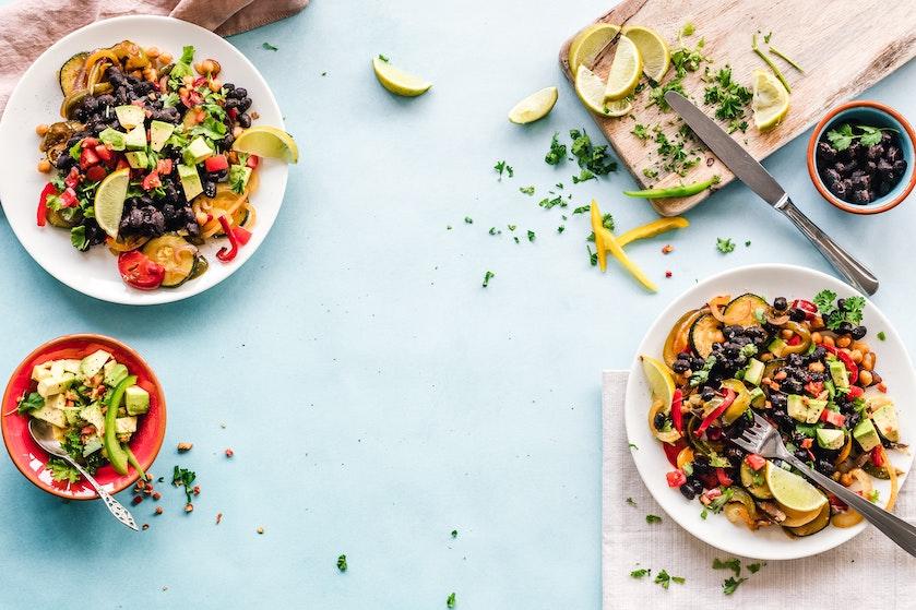 5x voedselcombinaties die de opname en het effect van voedingsstoffen verhogen