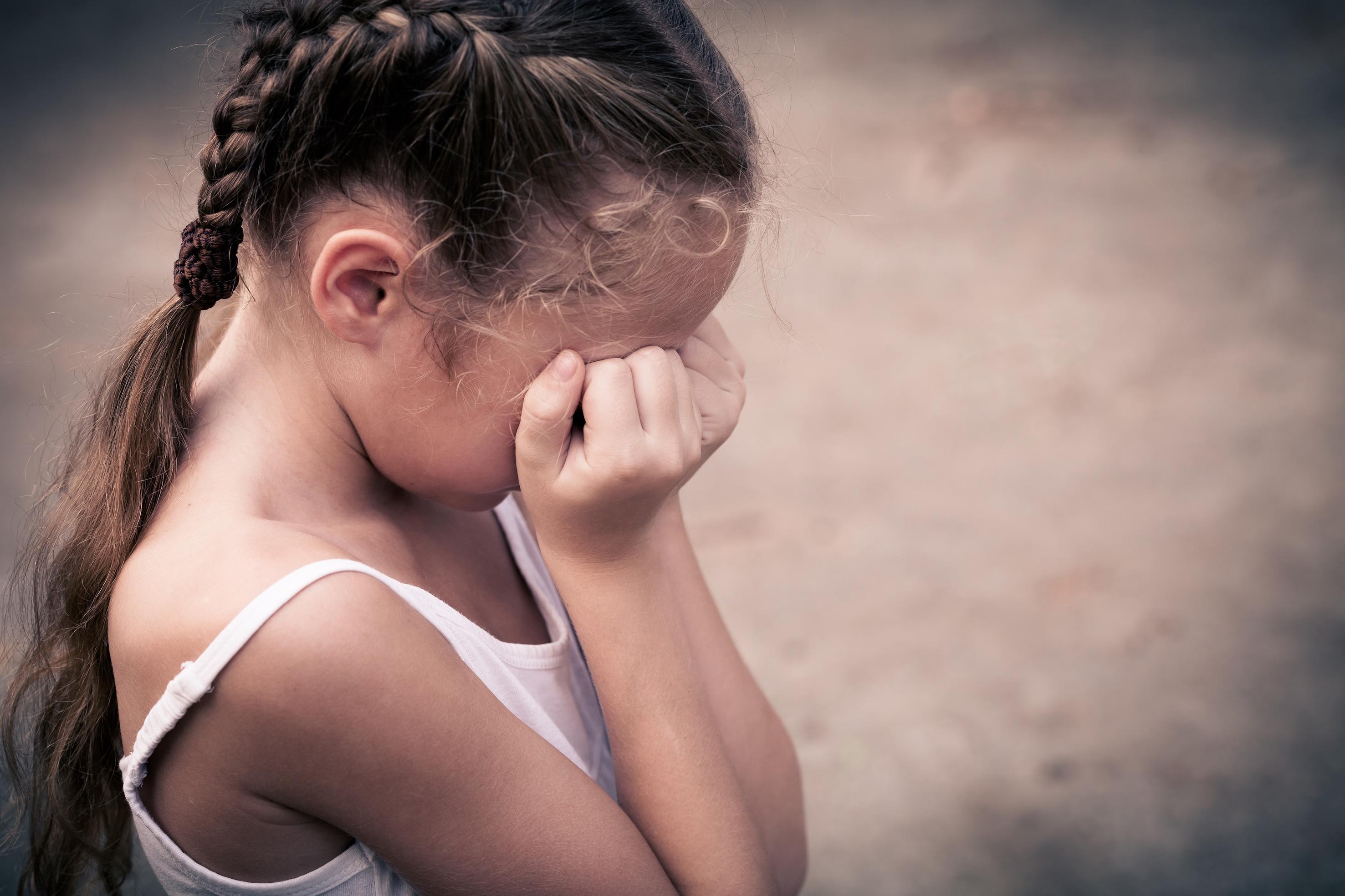 Politie waarschuwt: 'Deel niet zomaar foto's van vermiste kinderen op Facebook!'