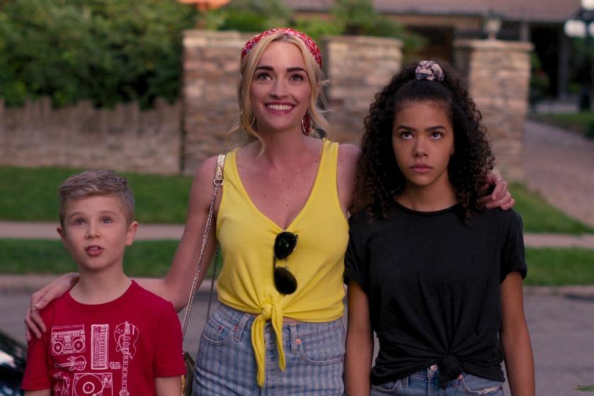 Say what?! Deze acteurs uit 'Ginny & Georgia' zijn in het echt broer en zus
