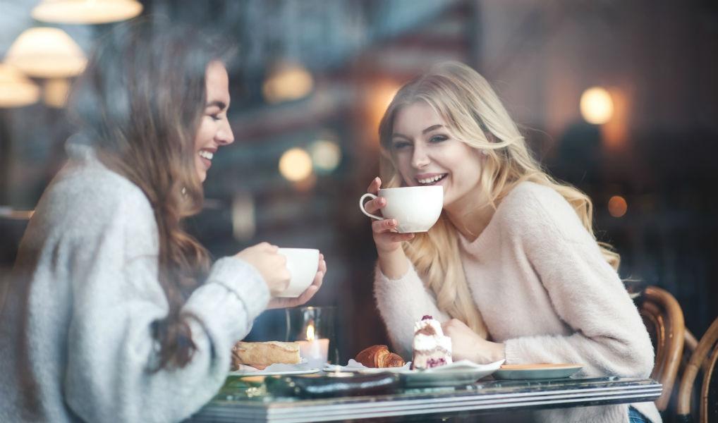 Bewezen: gemene vrienden zijn de beste vrienden