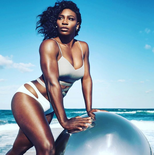 Video: Serena Williams leert ons twerken