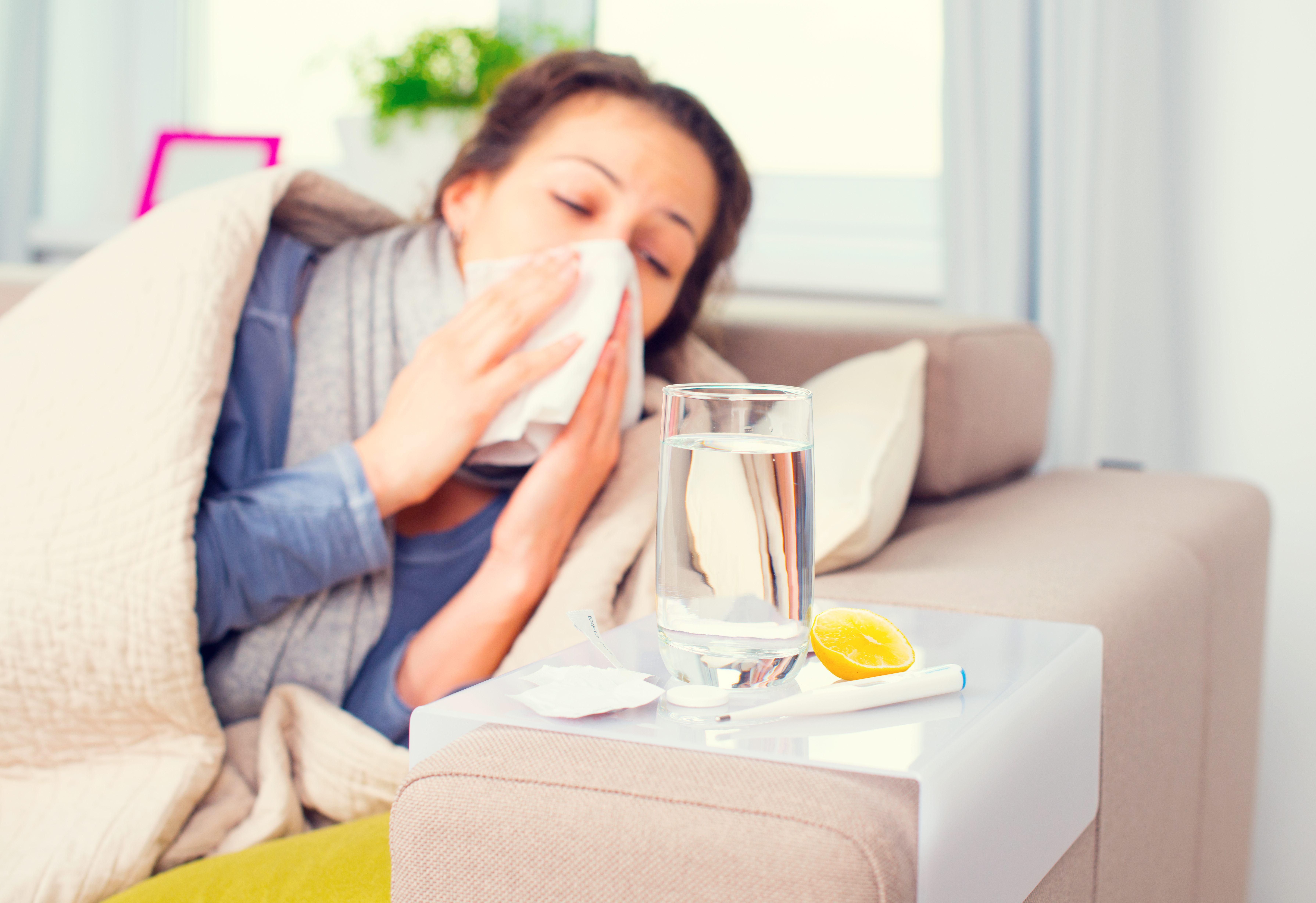 Zien: Met deze 6 tips voorkom jij de griep