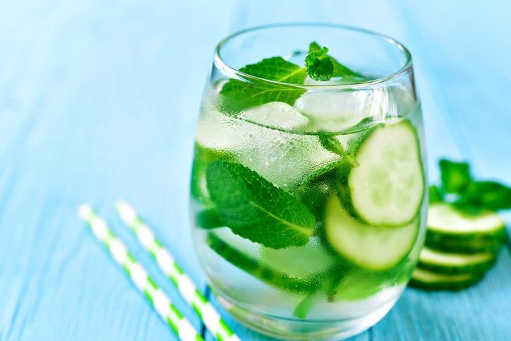 Last van hooikoorts? Neem een gin-tonic!
