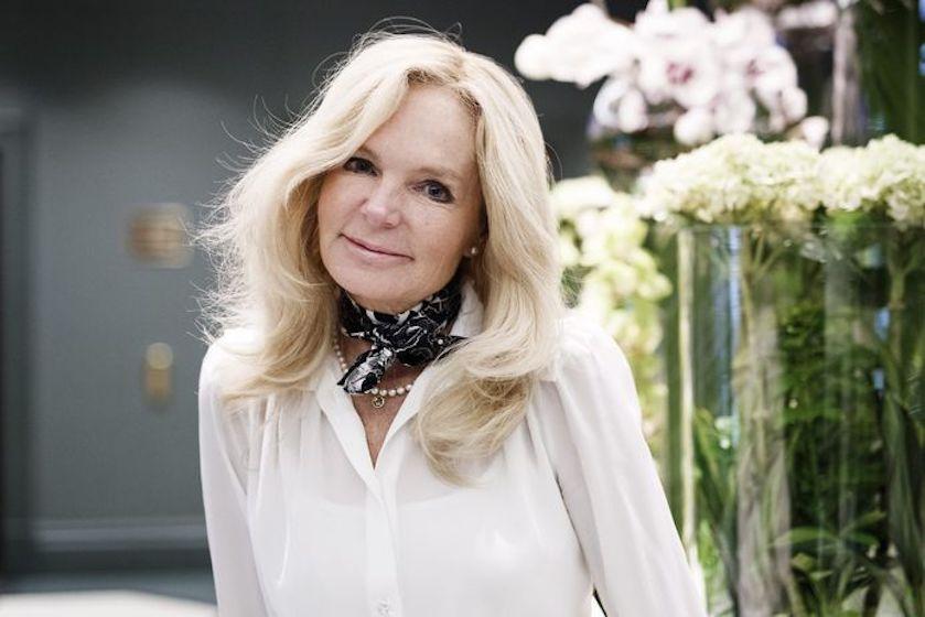 In mei 2023 verschijnt het nieuwe boek van overleden Zeven Zussen-schrijfster Lucinda Riley