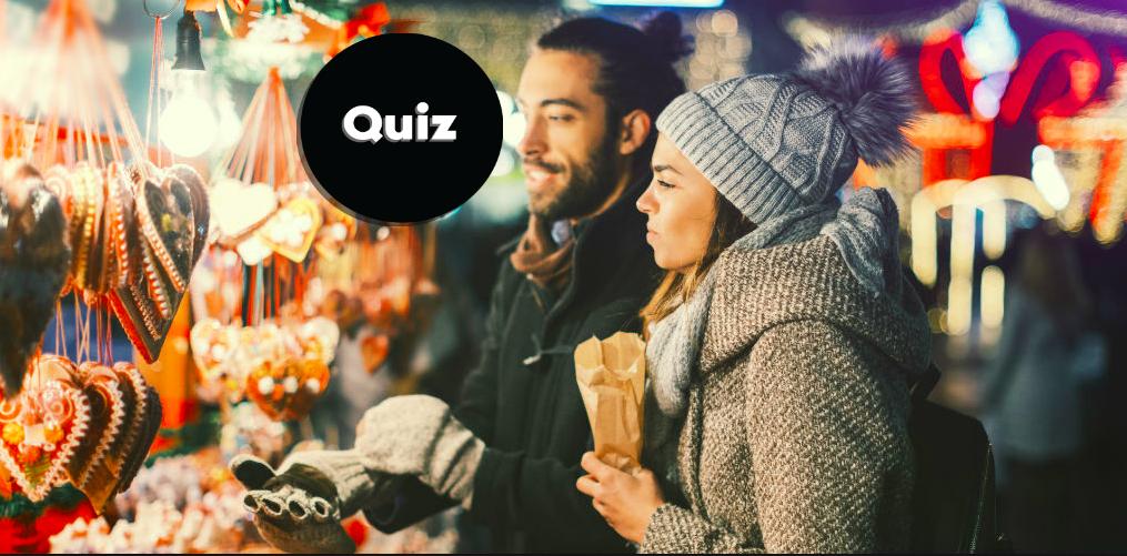 Naar welke kerstmarkt ga jij dit jaar? Doe de quiz en je weet het!