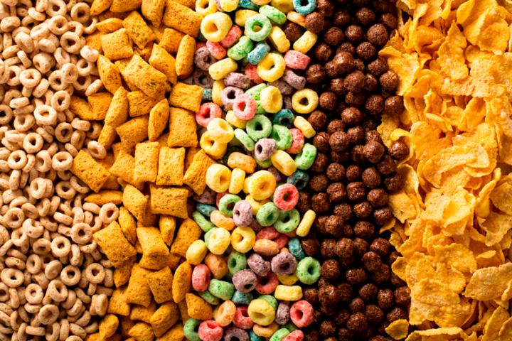 Zó (on)gezond zijn jouw favoriete granola en ontbijtgranen