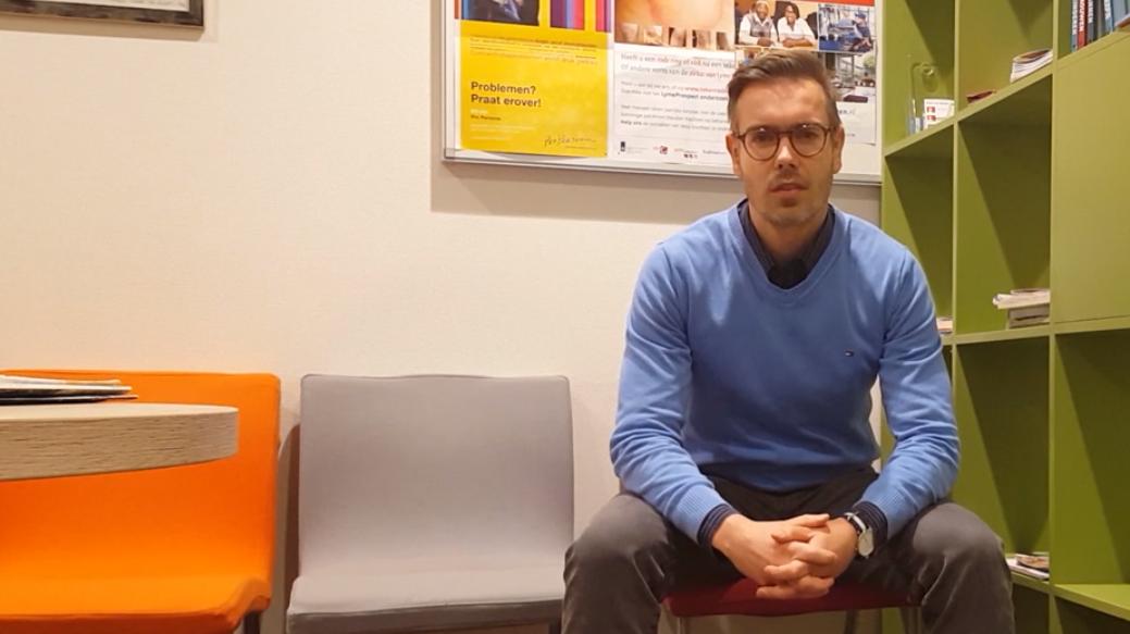 Dokter Rutger legt uit: de oorzaak van spanningshoofdpijn