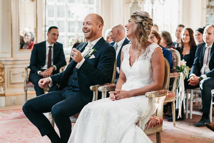 De grande finale van 'Married At First Sight': wie blijven er getrouwd?