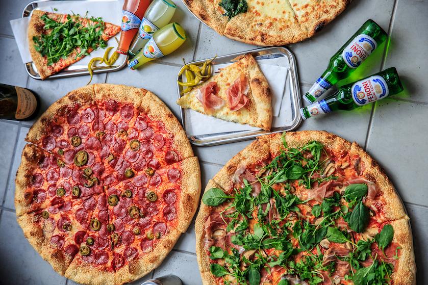 Flair's Adventskalender #4: Win 2x diner voor 2 personen bij Toni Loco