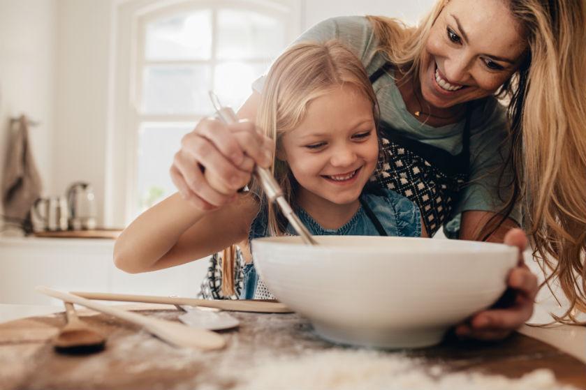 De perfecte middagbesteding: samen bakken in aanloop naar Sinterklaas