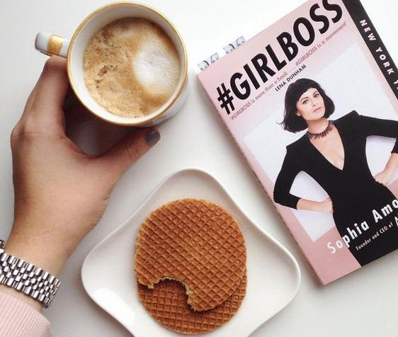 Monday Motivation: 11 x girlboss quotes waardoor je gelijk aan 't werk wilt gaan!