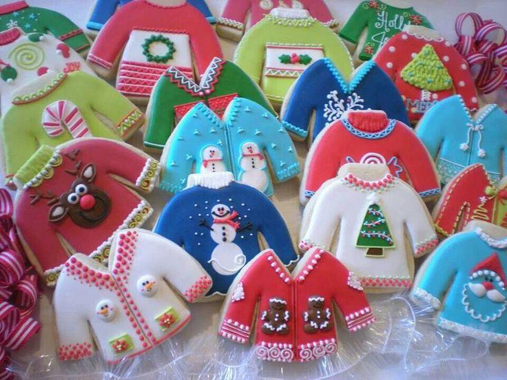 Ho ho ho: 5 x de leukste kerstkoekjes voor een zalige kerst!