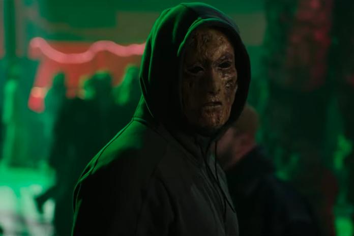 Heftig: Halloween vieren in een pretpark zal nooit meer hetzelfde zijn door 'Hell fest'